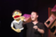 Rent Avenue Q Puppets
