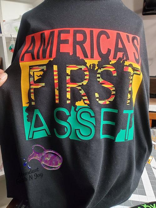 America's First Asset