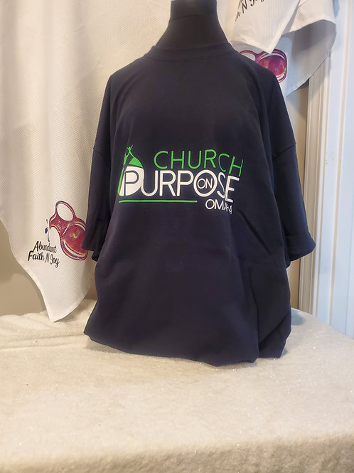 Church On Purpose T-Shirt