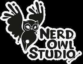 Nerd Owl Studio
