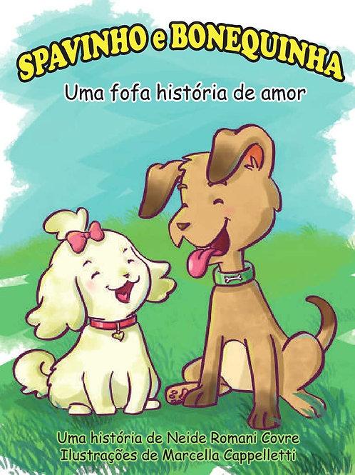 Spavinho & Bonequinha ( Português, English, Espanhol)