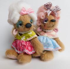 Anastasia & Drizella