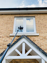 Reach and Wash Window Cleaning Thetford