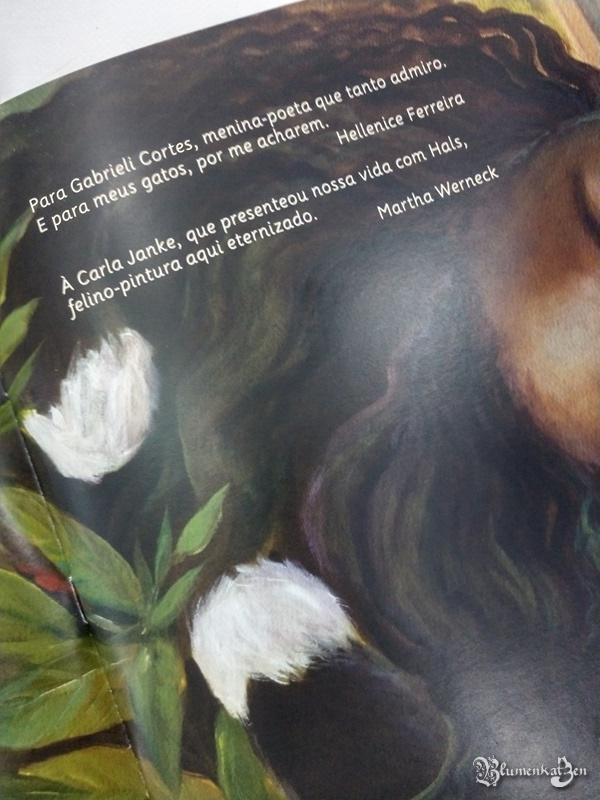 O livro e homaegem ao Hals