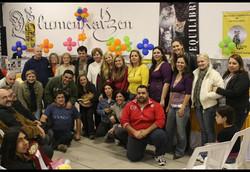 Criadores participantes