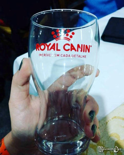 Brinde da Royal Canin