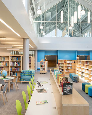 North-Hanover-Endeavor-School-Library.jp