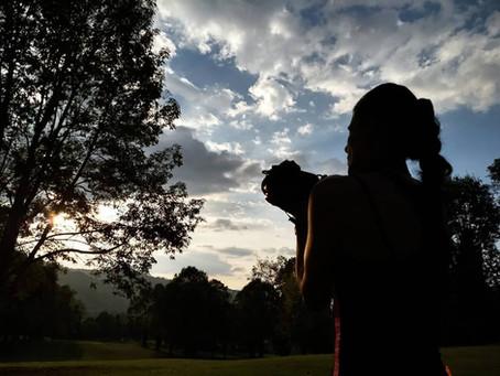 Janeth Cuartas. Proyecto Ciego