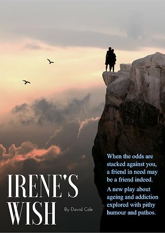 Irene's Wish Poster.PNG