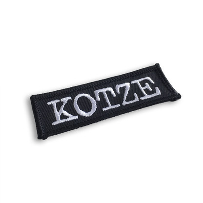 Ein Hörbuch namens Kotze