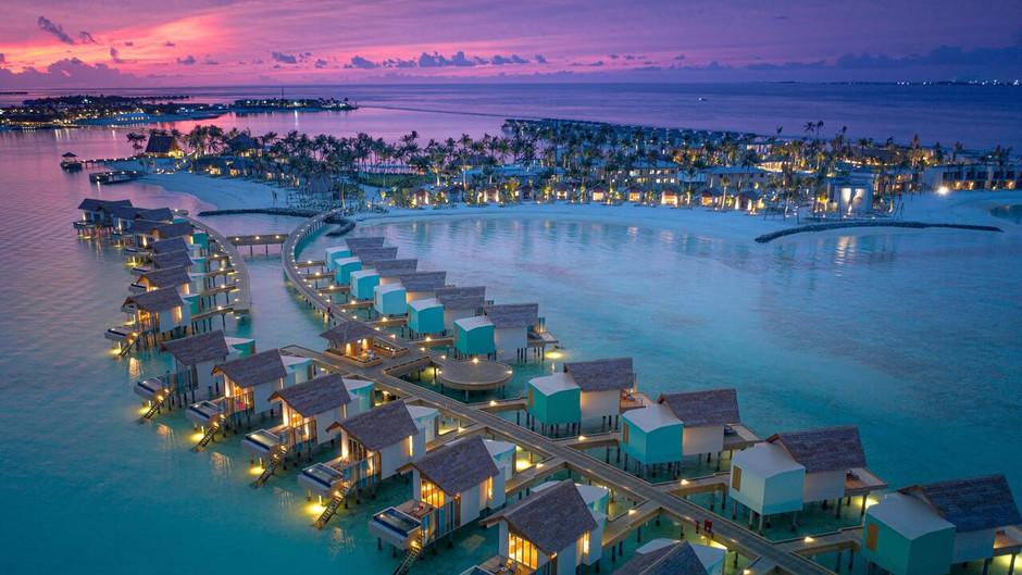 HARD ROCK, MALDIVES - Your Limitless Fun