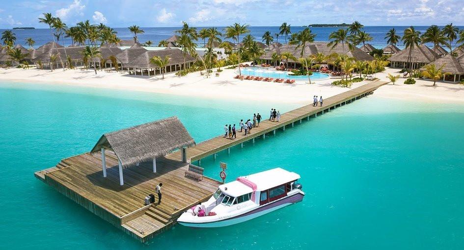 SUN AQUA IRU VELI, MALDIVES - A Premium Luxury All Inclusive Resort