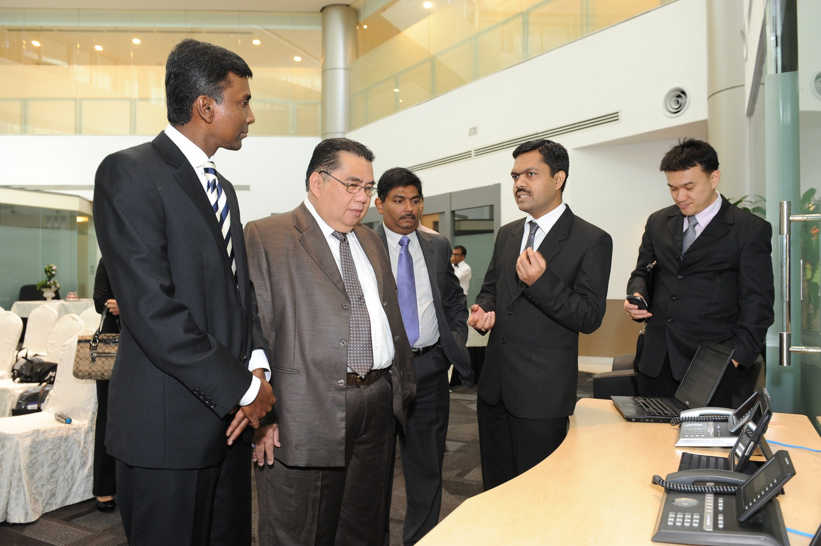 Mr Rahul Kulkarni, Head of Product and B