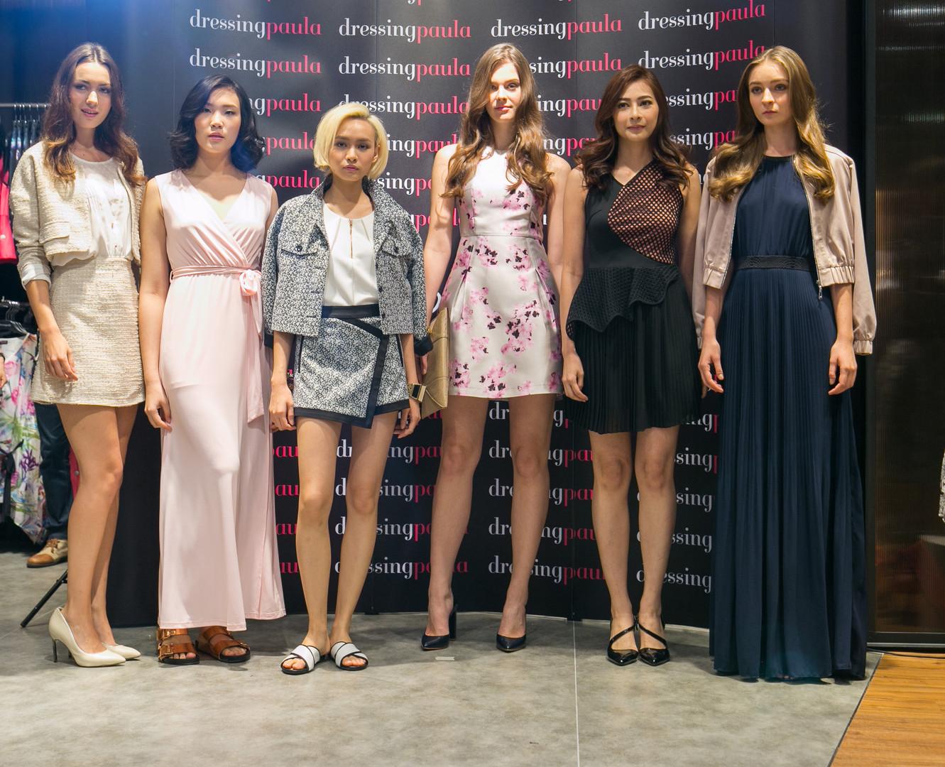 dressingpaula SpringSummer 2015 Fashion