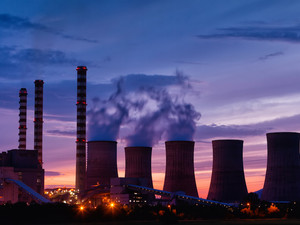 Prevent Scaling in Coal Power Plants with Liquid Filtration