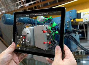 How will Augmented Reality be Integrated into the Filtration Industry?