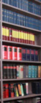 More law books