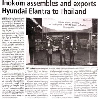 New Sarawak Tribune 050914.JPG