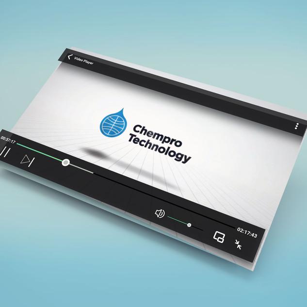 Chempro Corporate Video