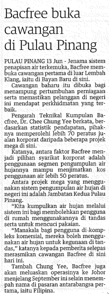 Utusan Malaysia 140613