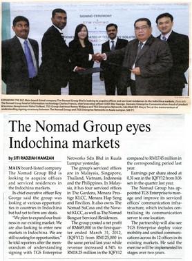 Malaysian Reserve (Corporate Malaysia) 1