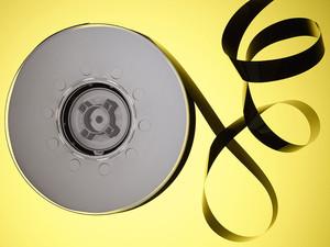 Filter for Magnetic Tape Coating