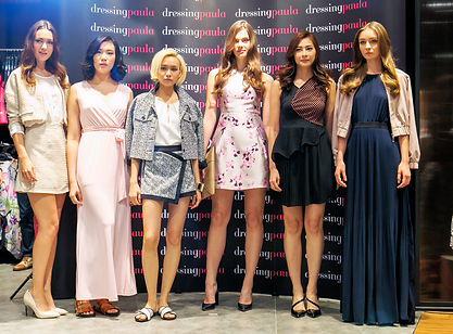 dressingpaula SpringSummer 2015 Fashion Showcase