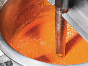 Filtration for Paints & Coatings