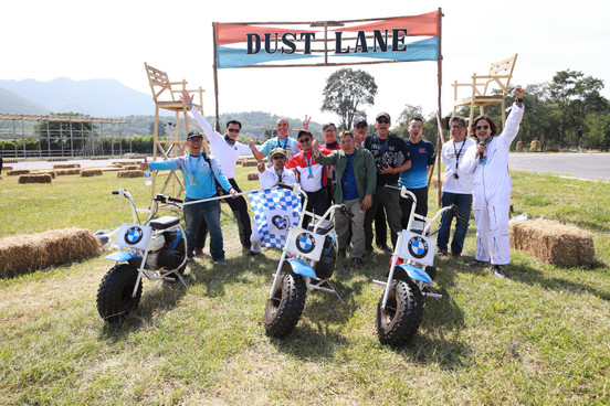 Khao Yai - Venue For The Celebration Of Motorrad Day