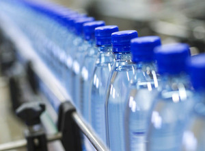 Bottled Water Filtration
