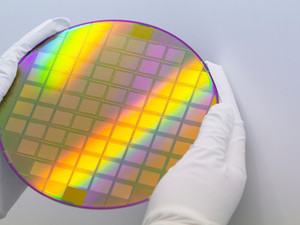 Case Study: Wafer Grinding for Integrated Circuits