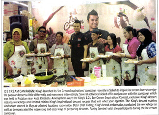 The Borneo Post, Sabah 120714.JPG