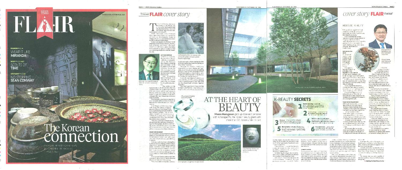 New Straits Times 281015