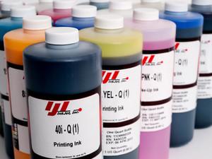 Inkjet Ink Filtration