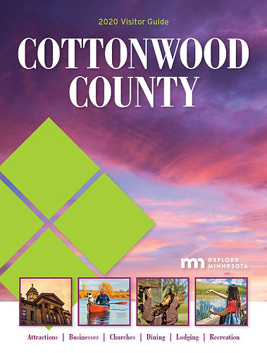 Cottonwood County Visitor Guide