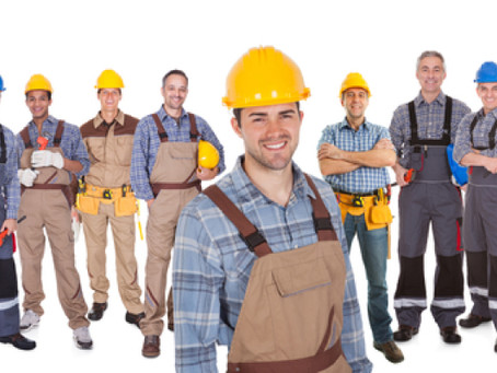 The UK faces a growing skilled tradespeople crisis
