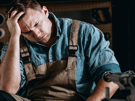 Tackling the suicide rates within the construction industry