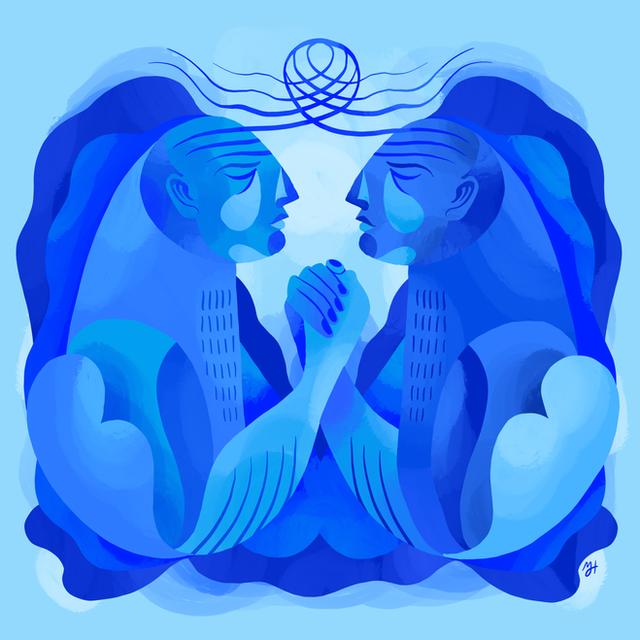 INDIGO | Serenity & Harmony