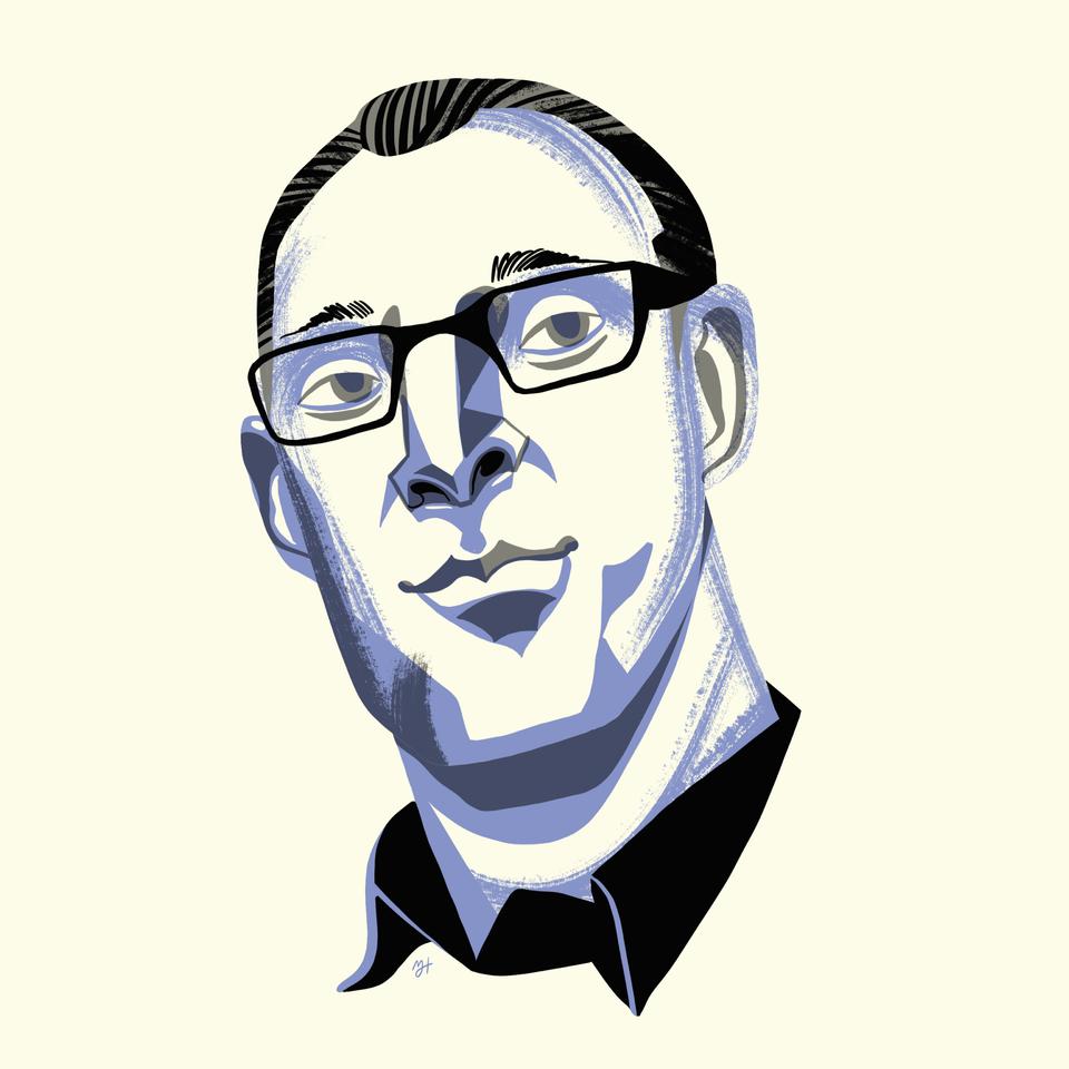 Greg Ruggiero
