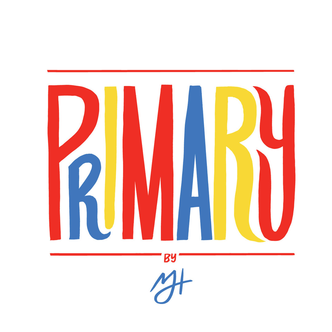 PRIMARY by MJH