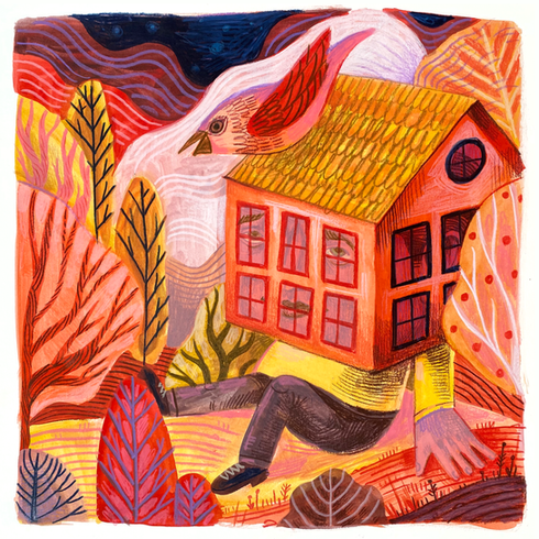 House Bound