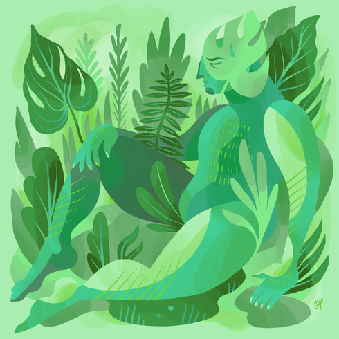 GREEN | Nature