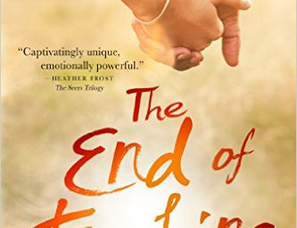 Book of the Month ~ The End of Feeling by Cindy C. Bennett