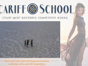 Scariff School of Irish Dance