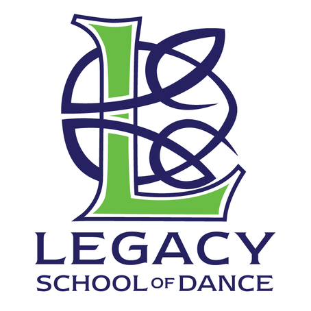 The Legacy School of Dance and the Utah Irish Dance Company