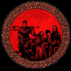 Varangian poster
