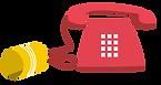 Téléphone et Trick chaîne