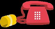 Telefone e cordas Truque