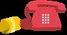 電話と文字列のトリック