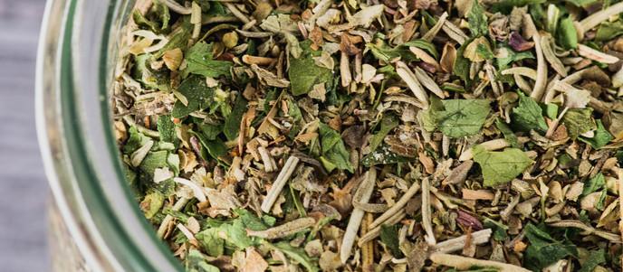 Homemade Italian Herb Seasoning Blend
